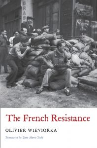 The French Resistance (2016)